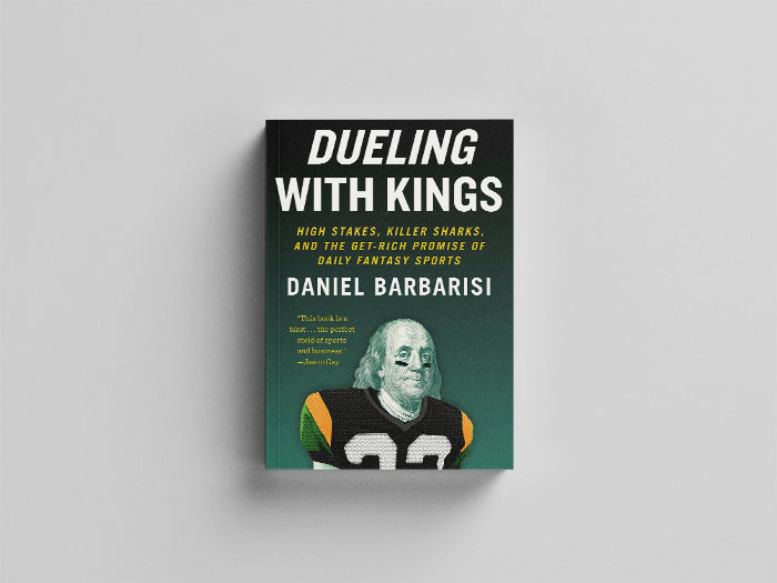 Dueling With The Kings, Cover