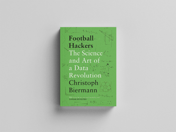 Football Hackers, Cover